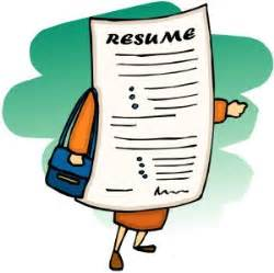 Federal resume writing tips - Go Government